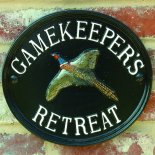 Gamekeeper's Retreat